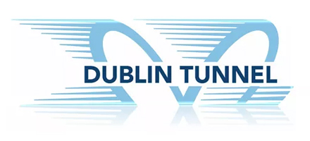 Dublin tunnel logo